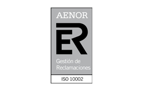 Implantación de ISO-10002